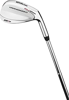 Wilson Harmonized Golf Wedge