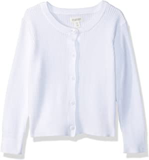 gymboree white sweater dress