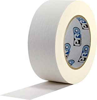 ProTapes Colored Crepe Paper Masking Tape, 60 yds Length x 2