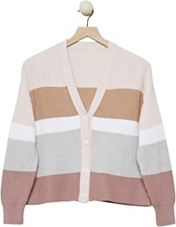 Best cropped cotton cardigan Reviews
