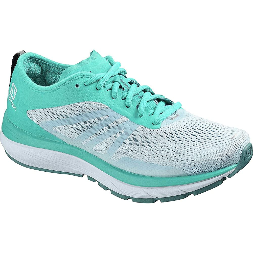 忠誠スイス人緑[サロモン] レディース ランニング Sonic RA 2 Running Shoe - Women's [並行輸入品]