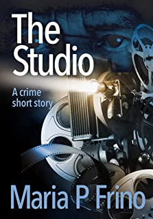 The Studio: A crime short story