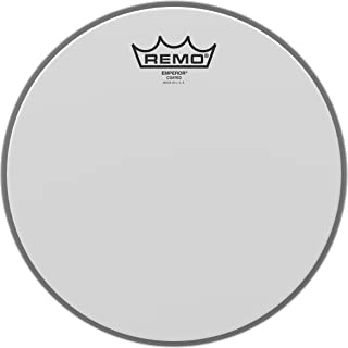 """Remo Emperor Coated Drumhead, 10"""", inch (BE-0110-00)"""