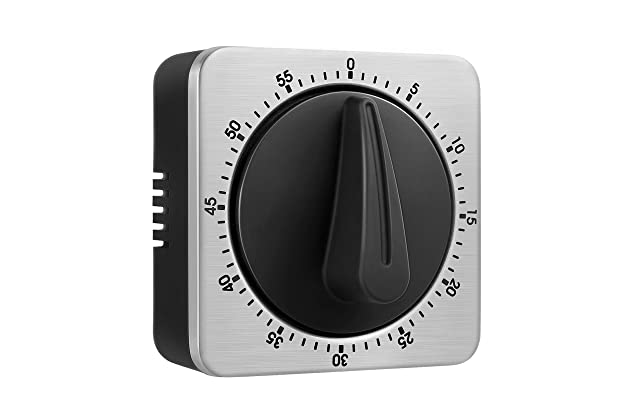 Best wind up timers for cooking | Amazon.com