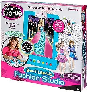 Shimmer & Sparkle Crystal Craze Fashion Lite Studio