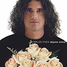 dejame entrar carlos vives mp3