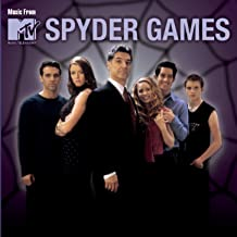Spyder Games Theme