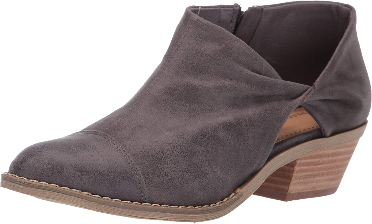 Report Womens Dougie Ankle Boot