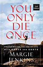 you only die once book