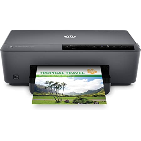 HP OfficeJet Pro 6230 Wireless Printer, Works with Alexa (E3E03A)