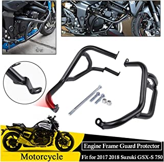 Best 2005 yamaha r6 stunt cage Reviews