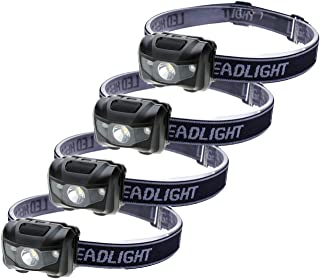 Best cheap headlamps for camping Reviews