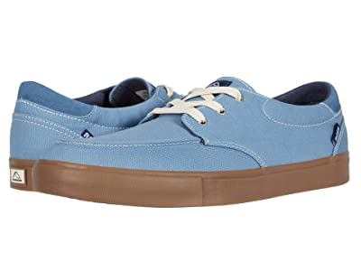 Reef Deckhand 3 (Vintage Blue) Men