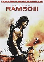 Rambo III [Francia] [DVD]