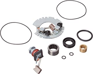 DB Electrical SMU9112 Starter Rebuild Kit for Yamaha ATV Big Bear 350 400 4WD 2WD YFM400 YFM350FW YFM400F, Kodiak 400 4WD YFM400FW, Wolverine 350 YFM350FX /