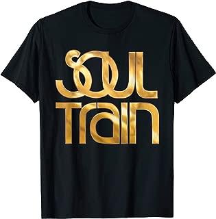 Boogie Train Love Soul T-Shirt Tees