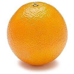 Navel Orange, One Medium
