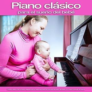 Brahms Lullaby - Brahms - Piano clásico - Musica clasica para bebes - Música tranquila para dormir - Música suave para el sueño del bebé
