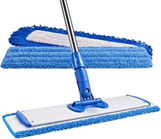 euro mop and sweep instructions