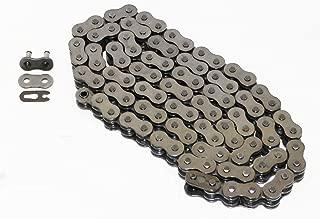 Cycle ATV - Non O Ring Chain 520-78L fits Polaris Trail Boss 325 330 Sport 400 Quadrunner LT250 Scrambler Xplorer Blazer