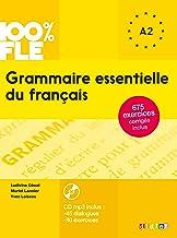 Grammaire essentielle du français, A2, Con CD Audio (100% FLE)
