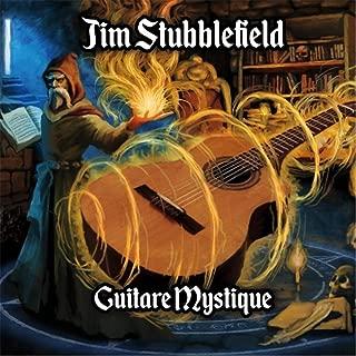 Guitare Mystique