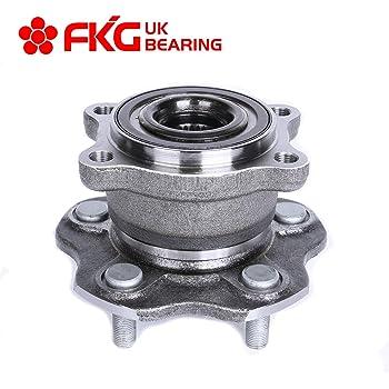 Parts Master PM-513021 Ball Bearing