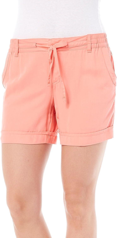 Gloria Vanderbilt Women's safety Ranking TOP4 Soft Molly Shorts