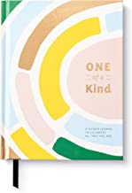 One of a Kind Guided Journal: A Guided Journal for Celebrating All That You Are