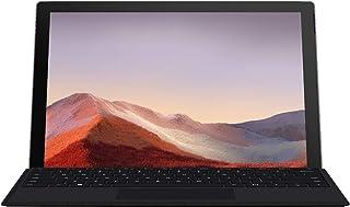 Microsoft Surface Pro 7 - Intel Core i3 - Memoria 4GB - 128GB SSD - Incluye Type Cover - Color Platinium