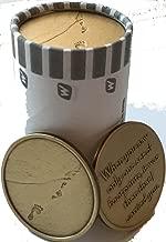 Bulk Lot 25 Footprints In The Sand Bronze Medallion Chip of Pocket Tokens