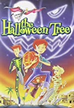 Halloween Tree, The (DFI/DVD)