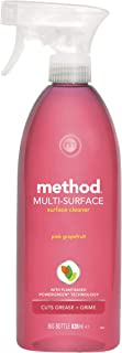Method APC spray Pink Grapefruit - 828 ml