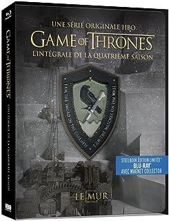 Game of Thrones (Le Trône de Fer) – Saison 4 – Edition limitée Steelbook..