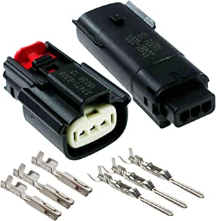 Best 3 pin solenoid connector Reviews