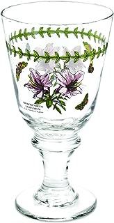Portmeirion Botanic Garden All Purpose Glasses Set of 4