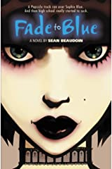 Fade to Blue Kindle Edition