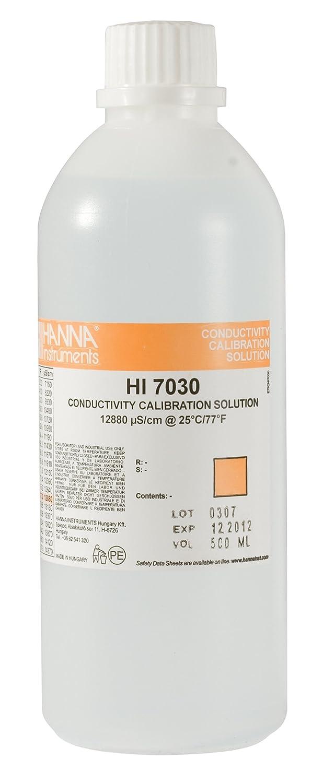 Hanna latest Instruments HI7030L 12880 Calibratio Ranking TOP1 Conductivity µS cm