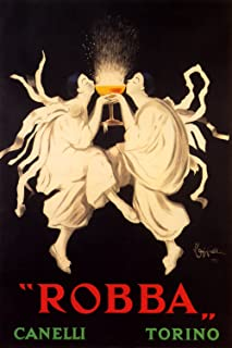 Robba - Vintage Italian Food & Drink Poster Reproduction (24