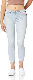 Jessica Simpson womens Kiss Me Skinny Ankle Jean Jeans