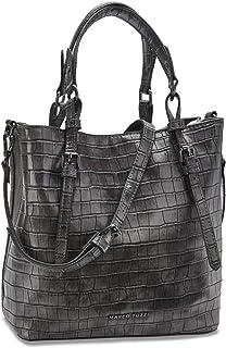 MARCO TOZZI Damen Handtasche 2-2-61027-25, 1 EU