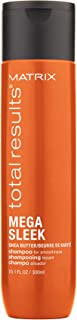 Best matrix total results mega sleek shea butter shampoo Reviews