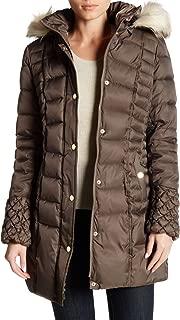 Best betsey johnson plus size puffer coat Reviews