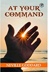 At Your Command Kindle Edition