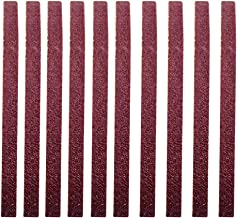 10 stks 15 x 330mm / 25 x330mm schuurgordels set schuurriem 60-1000 korrel slijpen en polijsten vervanging voor hoekmolen