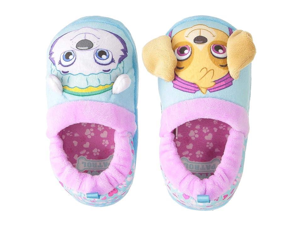 Josmo Kids Paw Patrol Slipper (Toddler/Little Kid) (Pink/Blue) Girls Shoes
