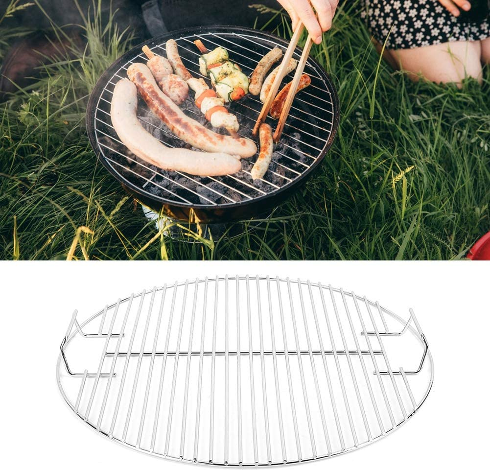 Cook Grill Cooking Gorgeous Grate Nonstick Excellent Baking Mesh Metal for BBQ