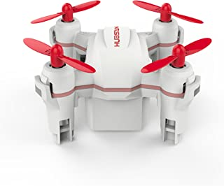 HUBSAN H001 Nano Q4 Mini Pocket Drone RC Quadcopter Helicopter Toys