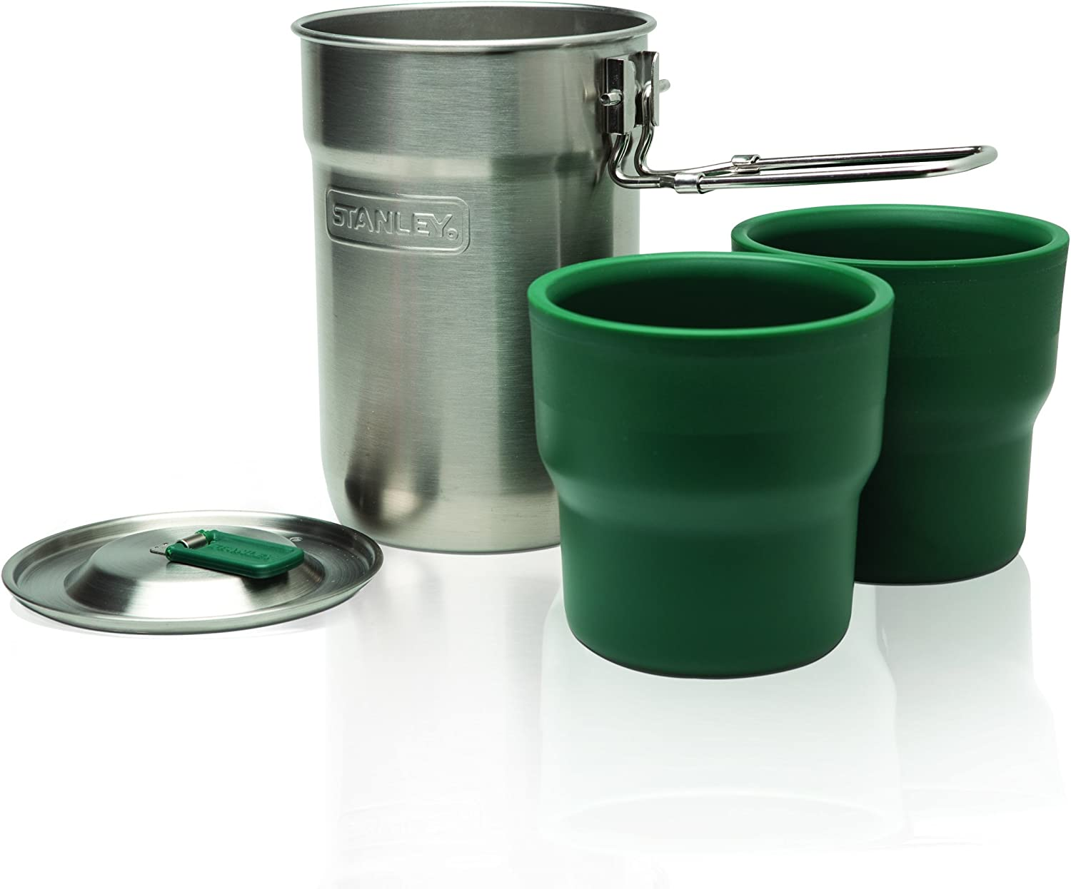 small camping kettle
