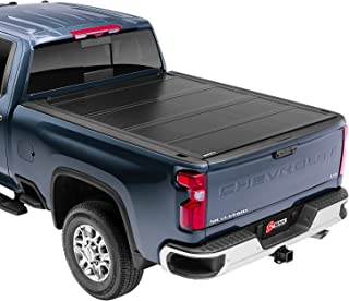 "BAKFlip G2 Hard Folding Truck Bed Tonneau Cover | 226524 | fits 2016-19 Nissan Titan XD 6' 6"" Bed"